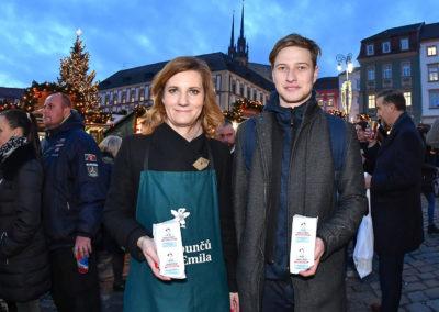 Vánoční punč pro Emila II